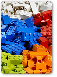 LEGO's Enterprise Risk Management strategy