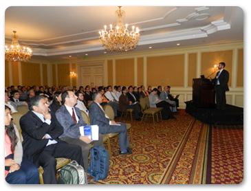 2013 Palisade Risk Conferences