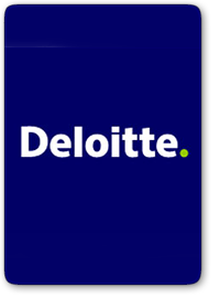 Deloitte Uses @RISK to Advise Clients on Risk-Heavy Insurance Partnerships