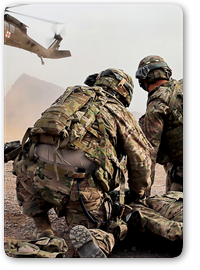 US Army Uses @RISK to Address Schedule and Cost Risk in Acquisitions